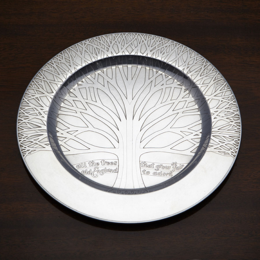 Silver Trust Plate Competition Kay Ivanovic