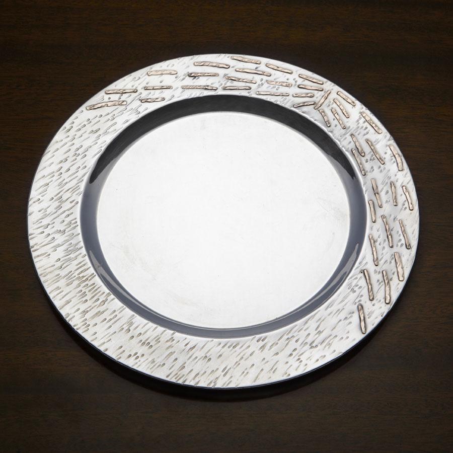 Silver Trust Plate Competition Philippa Merriman