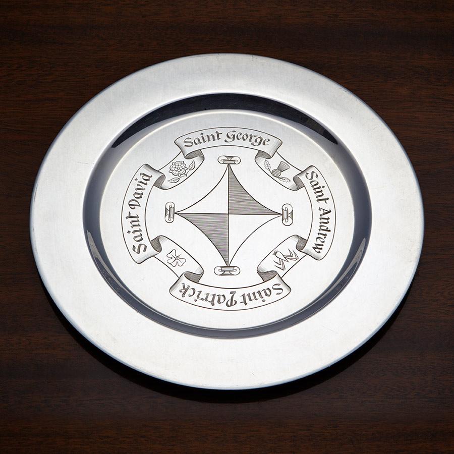 Silver Trust Plate Competition Derek Zarattinni