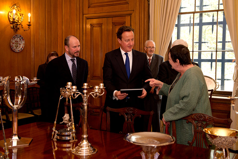 Silver Trust - Prime Minister